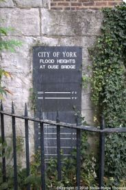 YORK CITY WALLS 121