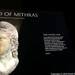 LONDON MITHRAEUM 024