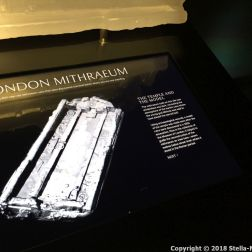 LONDON MITHRAEUM 028