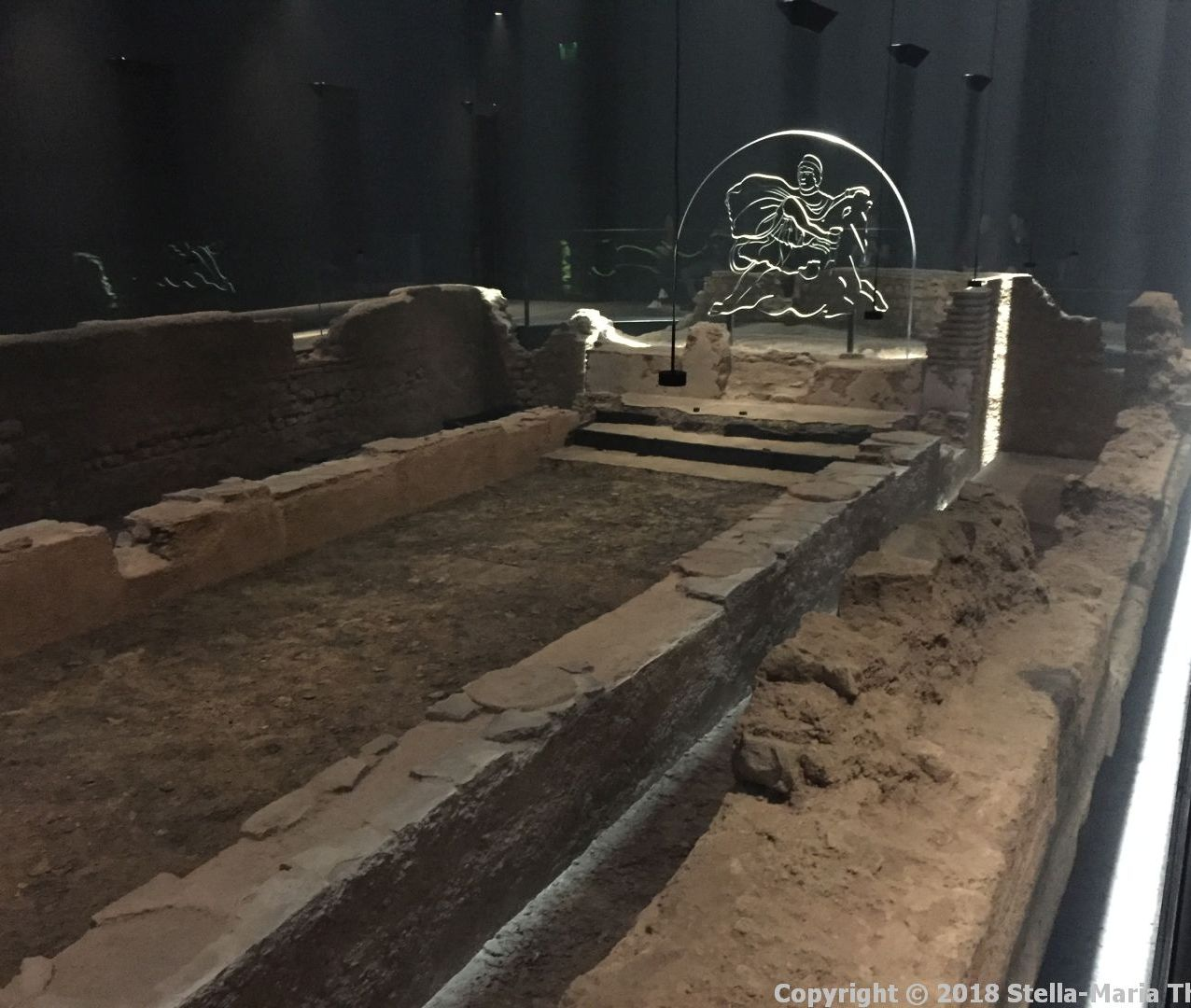 LONDON MITHRAEUM 044