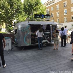 SPITALFIELDS MARKET, THE DUCK TRUCK 002