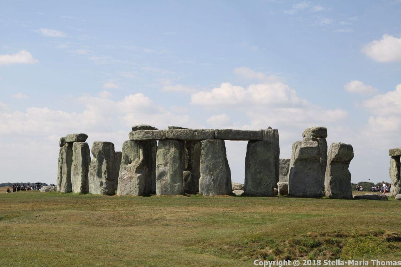 Travel 2018 – Stonehenge,Amesbury