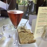 THE HARROW AT LITTLE BEDWYN, COLLET BRUT ROSE CHAMPAGNE 002