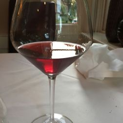 THE HARROW AT LITTLE BEDWYN, FELTON ROAD BANNOCKBURN PINOT NOIR 2016, CENTRAL OTAGO, NEW ZEALAND 014