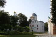 CATHEDRAL OF BORIS AND GLEB, CHERNIHIV 001
