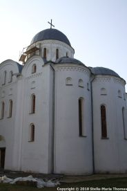 CATHEDRAL OF BORIS AND GLEB, CHERNIHIV 002