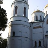 CATHEDRAL OF THE TRANSFIGURATION OF THE SAVIOUR, CHERNIHIV 004