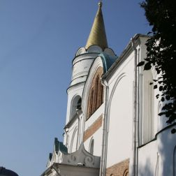 CATHEDRAL OF THE TRANSFIGURATION OF THE SAVIOUR, CHERNIHIV 005