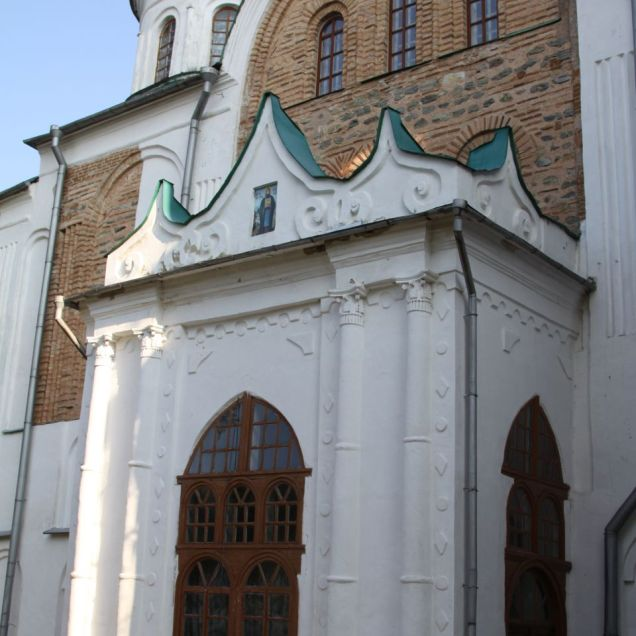 CATHEDRAL OF THE TRANSFIGURATION OF THE SAVIOUR, CHERNIHIV 010
