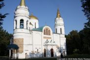 CATHEDRAL OF THE TRANSFIGURATION OF THE SAVIOUR, CHERNIHIV 011