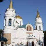 CATHEDRAL OF THE TRANSFIGURATION OF THE SAVIOUR, CHERNIHIV 012