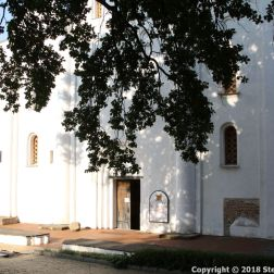 CATHEDRAL OF THE TRANSFIGURATION OF THE SAVIOUR, CHERNIHIV 013