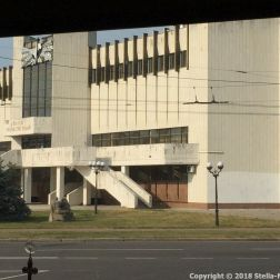 CIVIL STATE REGISTRATION DEPARTMENT, CHERNIHIV 002