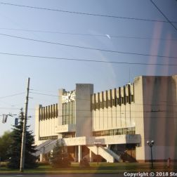 CIVIL STATE REGISTRATION DEPARTMENT, CHERNIHIV 004