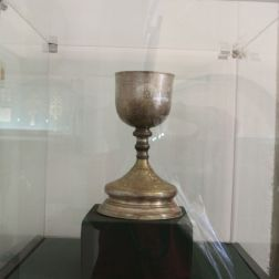 MUSEUM OF THE CATHEDRAL OF BORIS AND GLEB, CHERNIHIV 035