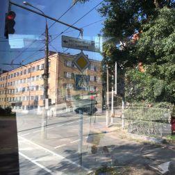 ON THE ROAD, THE UKRAINE 013