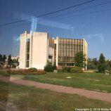 ON THE ROAD, THE UKRAINE 017