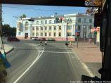 ON THE ROAD, THE UKRAINE 019