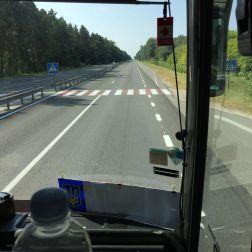 ON THE ROAD, THE UKRAINE 026