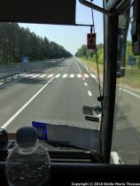 ON THE ROAD, THE UKRAINE 027