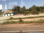 ON THE ROAD, THE UKRAINE 032
