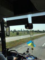ON THE ROAD, THE UKRAINE 034