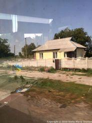 ON THE ROAD, THE UKRAINE 035