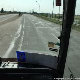 ON THE ROAD, THE UKRAINE 056