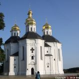 SAINT CATHERINE'S CHURCH, CHERNIHIV 001