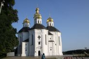 SAINT CATHERINE'S CHURCH, CHERNIHIV 001