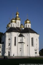 SAINT CATHERINE'S CHURCH, CHERNIHIV 003