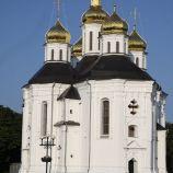 SAINT CATHERINE'S CHURCH, CHERNIHIV 005