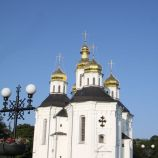 SAINT CATHERINE'S CHURCH, CHERNIHIV 006