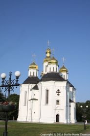SAINT CATHERINE'S CHURCH, CHERNIHIV 006