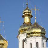 SAINT CATHERINE'S CHURCH, CHERNIHIV 007