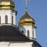 SAINT CATHERINE'S CHURCH, CHERNIHIV 008