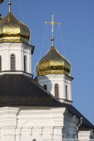 SAINT CATHERINE'S CHURCH, CHERNIHIV 008