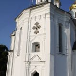 SAINT CATHERINE'S CHURCH, CHERNIHIV 010