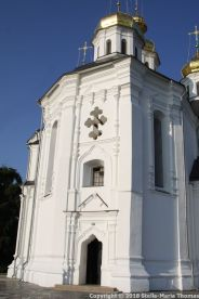 SAINT CATHERINE'S CHURCH, CHERNIHIV 010