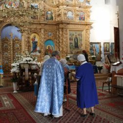 SAINT CATHERINE'S CHURCH, CHERNIHIV 014