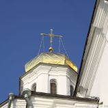SAINT CATHERINE'S CHURCH, CHERNIHIV 017