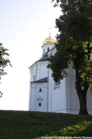 SAINT CATHERINE'S CHURCH, CHERNIHIV 020