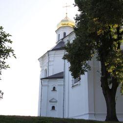 SAINT CATHERINE'S CHURCH, CHERNIHIV 020