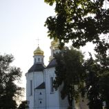 SAINT CATHERINE'S CHURCH, CHERNIHIV 021