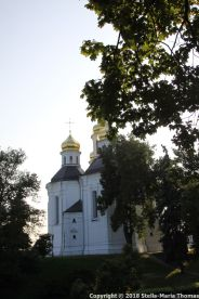SAINT CATHERINE'S CHURCH, CHERNIHIV 021