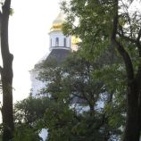 SAINT CATHERINE'S CHURCH, CHERNIHIV 022