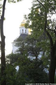 SAINT CATHERINE'S CHURCH, CHERNIHIV 022