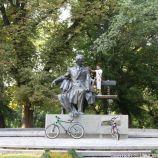 TARA SCHEVCHENKO MEMORIAL, CHERNIHIV 001