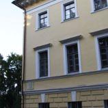 TARNOVSKY HISTORY MUSEUM, CHERNIHIV 001