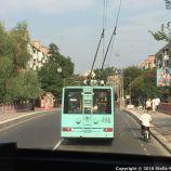 TROLLEY BUS IN CHERNIHIV 003
